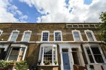3 bedroom Terraced home in Bayston Road, London, N16