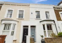 3 bed Terraced home in Woodlea Road, London, N16
