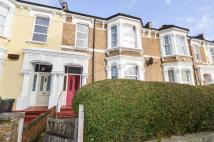 Vartry Road Terraced property for sale