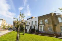 3 bedroom Terraced property in Palatine Road, London...