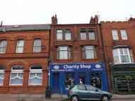 2 bed Flat to rent in Victoria Road, Wallasey...