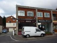 1 bed Flat to rent in Market Street, Hoylake...
