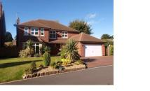 Detached home in Vyner Park, Prenton, CH43