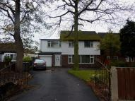 Detached home for sale in Upton Road, Moreton, CH46