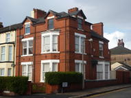 Apartment in Manor Road, Wallasey...