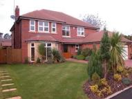 5 bed Detached property to rent in Vyner Road South...