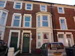 2 bed Flat to rent in Egerton Street, Wallasey...