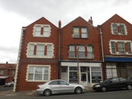 Flat to rent in Atherton Street...