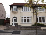 semi detached home to rent in Shrewsbury Road...