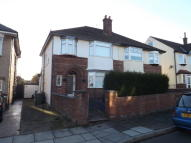 3 bedroom semi detached property in Pennine Road, Wallasey...