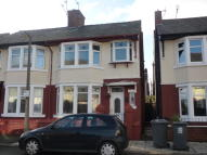 3 bed semi detached home in DINMORE ROAD, Wallasey...