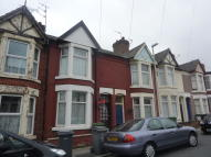 2 bedroom Terraced house in Greenwood Lane, Wallasey...