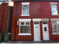 2 bed Terraced house in ARNOLD STREET, Wallasey...