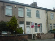 Terraced property in Sandridge Road, Wallasey...