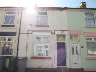 Terraced property in Lancaster Avenue...