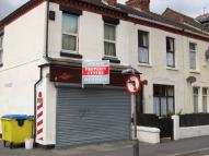 Shop in Wheatland Lane, Wallasey...