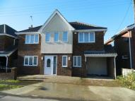 4 bed Detached home in 1 Holton Road...
