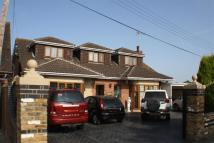 4 bedroom Detached property in Leige Avenue...