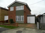 3 bed Detached house for sale in Station Road...