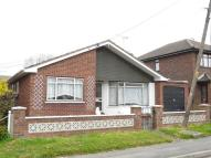 Detached Bungalow for sale in Lionel Road...