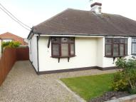 Hawkesbury Road Semi-Detached Bungalow for sale