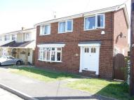 3 bedroom Detached home in Station Road...