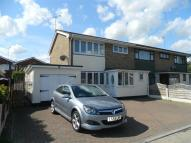 4 bedroom Terraced house in Andyk Road, Canvey Island