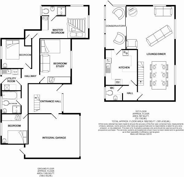 floorplan church par