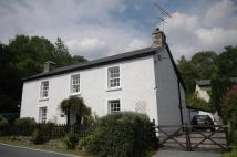 4 bedroom Detached house for sale in Gate Cottage, Cwmystwyth...