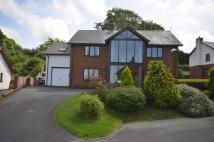 Detached home for sale in Clos Y Ceiliog, Llandre...