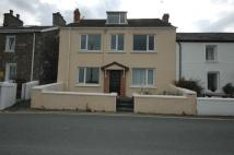 6 bed Terraced property in Rock Street, New Quay...
