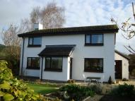 3 bed Detached house in Ty Nant, Dyffryn...