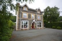 Detached house in Maesyglyn, Llandre...