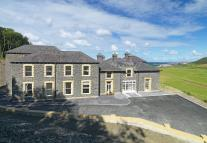 Flat for sale in Plas Tanybwlch Mansion...