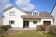 Detached house for sale in Eryri, Clarach Road...