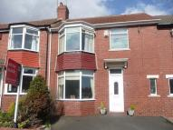 Terraced house in Paignton Avenue...