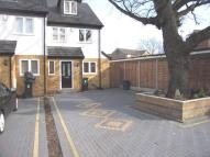 3 bedroom End of Terrace property in Rathore Close...
