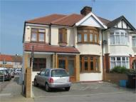 5 bed semi detached home for sale in Havering Gardens...