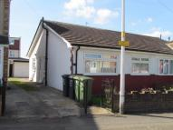 Alexandra Road Semi-Detached Bungalow for sale