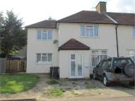 4 bed End of Terrace home for sale in Treswell Road, Dagenham