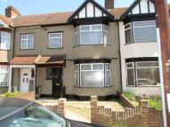 Terraced house for sale in Montpelier Gardens...
