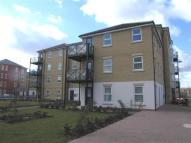 Norfolk Court Maisonette to rent
