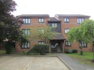 1 bedroom Flat in Capstan Close...