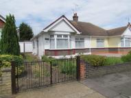 Semi-Detached Bungalow in Chadville Gardens...