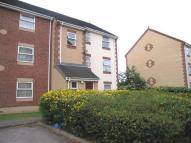 Flat for sale in Burns Avenue...