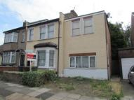 4 bedroom semi detached property for sale in Saville Road...