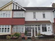 Terraced home for sale in London Road...
