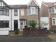 2 bedroom semi detached house for sale in Cromer Road...