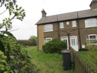 3 bed End of Terrace home for sale in Warren Cottages...