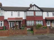 3 bed Terraced property for sale in Salcombe Drive...